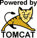Powered by Tomcat